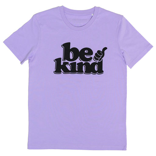 Lucky Syrup Top Quality T-shirts from Berlin | Shop | Be kind variant