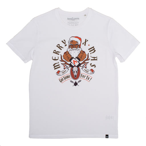Lucky Syrup Top Quality T-shirts from Berlin | T-shirts | Got some 4 Xmas White
