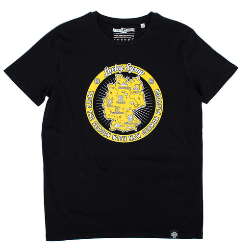 Lucky Syrup Top Quality T-shirts from Berlin | Shop | Germany
