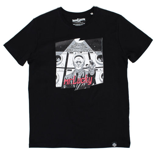 Lucky Syrup Top Quality T-shirts from Berlin | Shop | Mr.Lucky