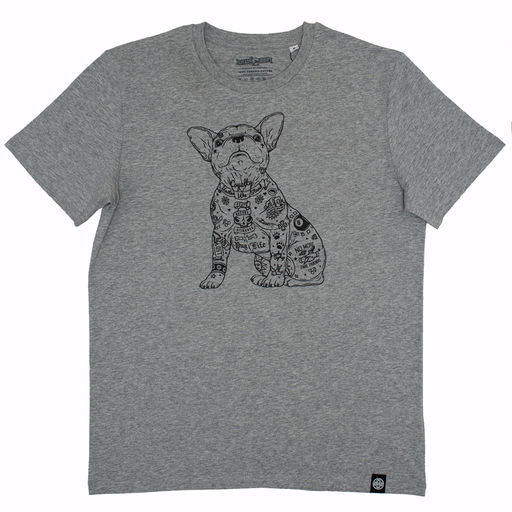 Lucky Syrup Top Quality T-shirts from Berlin | Shop | Pug life